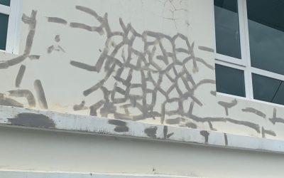 Crack Repair & De‐bonding Repair